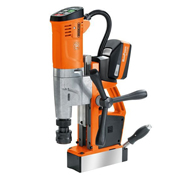 Fein AKBU 35 PMQW SELECT 18v Brushless Mag Drill - Body + Case