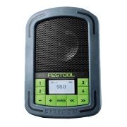 Festool SYSROCK BR 10 Festool Bluetooth & FM Jobsite Radio