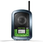 Festool SYSROCK DAB Festool DAB Bluetooth & FM Jobsite Radio
