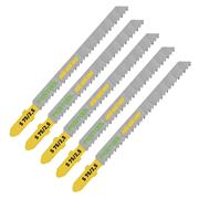 Festool 204256 Jigsaw Blades Clean Cuts For Wood - Pack of 5