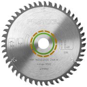 Festool 491952 160mm 48 Tooth Saw Blade