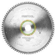 Festool 494605 Festool 260mm 80 Tooth Saw Blade