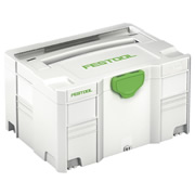 Festool 497565 Festool Systainer 3T-Loc (396 x 296 x 210mm)