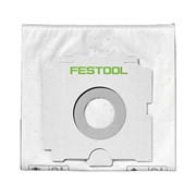 Festool 500438 Festool Filter Bag for CTLSYS - Pack of 5