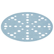 180 Grit StickFix 150mm Sanding Discs - Pack of 10