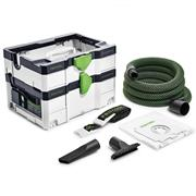 Festool 575284 CTLSYS L-Class Systainer Vacuum Cleaner 240v