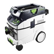 Festool  Festool Cleantec Mobile Dust Extractor CTM 36 E AC-LHS - 240V