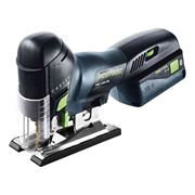 Festool 575744 PSC 420 18v Body Grip Jigsaw with 1 x 5.2Ah Battery, Charger and Case
