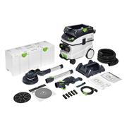 Festool  Festool Planex Long-Reach Sander LHS 2 225/CTM 36-Set - 110V