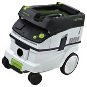 Festool CTL26E Festool CLEANTEX Mobile Dust Extractor