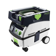 Festool 574843/574844 L Class Mini Extractor