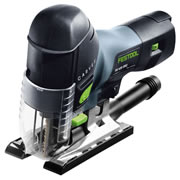 Festool PS420EBQPLUS Festool Jigsaw (Body Grip)
