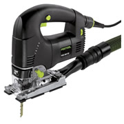 Festool PSB 300 EQ-PLUS Pendulum D-Handle Jigsaw
