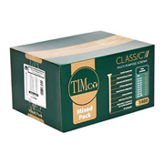 Timco CLAFMP TIMco Classic Screw Mixed Pack - Pack of 1400