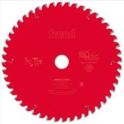 Freud  Freud Multimaterial Mitre Saw Blade 254mm x 30mm 48T Corded