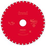 Freud  Freud Multimaterial Saw Blade 190mm x 30mm 38T Corded