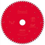Freud  Freud Laminated Panel Table Saw Blade 216mm x 30mm 66T Cordless