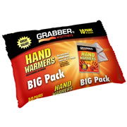 Hand Warmers - 10 Pairs