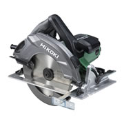 Hikoki C7UR/JZ 185mm CIrcular Saw