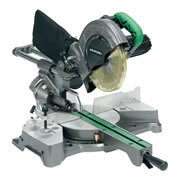 HiKOKI C8FSE 216mm Slide Compound Mitre Saw