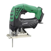 Hikoki CJ18DSL/L4 18v Cordless Jigsaw (Body Only)
