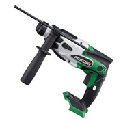 Hikoki DH18DSL/L4 18v SDS+ Drill - Body
