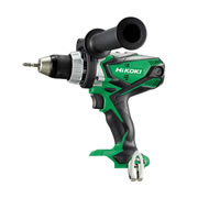 HiKOKI DS18DSDL/W4 18v Li-ion Drill Driver - Body