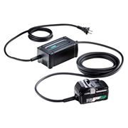 Hikoki ET36A/J0Z Hikoki ET36A/J0Z 36v MultiVolt AC/DC Adaptor Cable