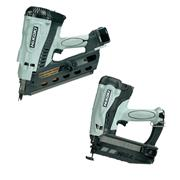 Hikoki  Hikoki Gas Nailer Twin Pack (NR90GC2 & NT65GS) Both in their own Carry Case with 2x Batteries