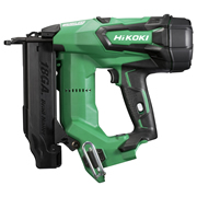 Hikoki NT1850DBSL/J4 18v 18 Gauge Brushless Straight Brad Nailer - Body