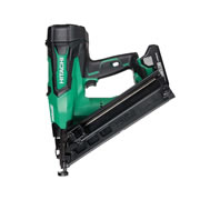 HiKOKI NT1865DBAL/J4 18v 15 Gauge Brushless Angled Finish Nailer (Body)
