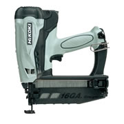 Hikoki NT65GS Cordless Straight Gas Finishing Nailer
