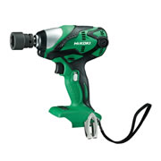Hikoki WR18DSDL/W4 18v 1/2'' Impact Wrench - Body