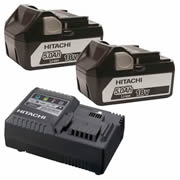 Hitachi 5AHPACK Hitachi Battery Pack