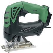 Hitachi CJ18DSL/L4 Hitachi 18V Cordless Jigsaw (Body Only)