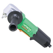 Hitachi D10YB Hitachi Right Angle Drill