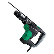 Hitachi DH40MC Hitachi SDS MAX Rotary Demolition Hammer