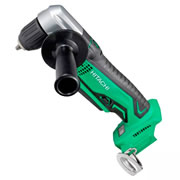 Hitachi DN18DSL/L4 Hitachi 18v Li-ion Angle Drill (Body Only)