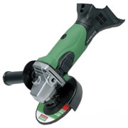 Hitachi G18DSL/L4 Hitachi 18v Li-ion Cordless Grinder (Body Only)