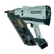 Hitachi NR90GC2/J8 Hitachi Cordless Framing Nailer