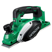 Hitachi P18DSL L4 Hitachi 18v Lithium-Ion Cordless Planer Body