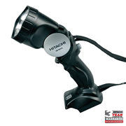 Hitachi UB18DAL/L4 Hitachi UB18DAL/L4 18V Cordless Lithium-ion Torch (Body Only)