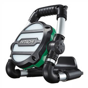 Hitachi UB18DGL Hitachi 18v Cordless Worklight (Body only)