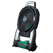 Hitachi UF18DSAL Hitachi 18V Li-ion Cordless Fan (Body Only)