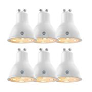 Hive UK7001577 Hive Active Light Dimmable GU10 x 6 Pack