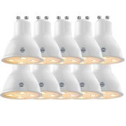 Hive UK7001584 Hive Active Light Dimmable GU10 x 10 Pack
