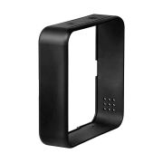 Hive Active Heating Thermostat Frame - Rich Black