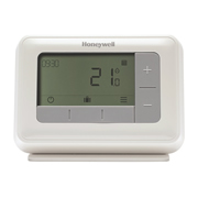 MK by Honeywell Y4H910RF4003 MK by Honeywell T4R 7 Day Programmable Thermostat Wireless