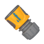 Hozelock 20700000 Soft Touch Hose End Connector