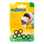 Hozelock 22990000 Spare O Rings & Washers Repair Kit